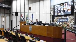 Câmara de Ribeirão volta a ter sessões presenciais nesta terça