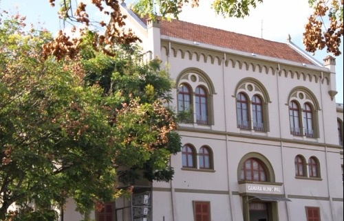 Divulgação - Câmara de São Carlos