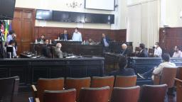 Câmara de São Carlos deve retomar sessões no dia 12 de maio