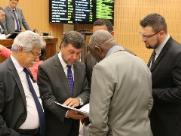 Câmara vota proibição de spray de espuma em Campinas