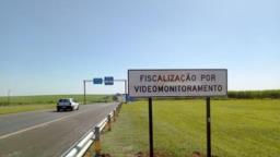 Polícia Rodoviária vai utilizar câmeras para fiscalizar estradas