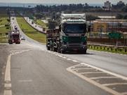 Profissão de risco: O medo de quem transporta cargas