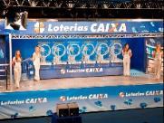 200 anos: Caminhão da sorte da Caixa ficará 6 dias em Araraquara