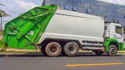Prefeitura divulga novo cronograma da coleta de lixo doméstico em Ibaté