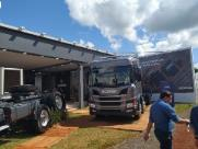 Nova Geração de caminhões chama atenção na Agrishow 2019