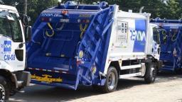 Prefeitura de Campinas cancela licitação do contrato do lixo