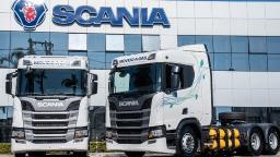Scania: um novo tempo