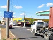 Mobilidade Urbana altera rota de caminhões com destino à Nestlé