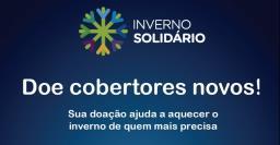 Ação arrecada cobertores em rodovias da região de Ribeirão