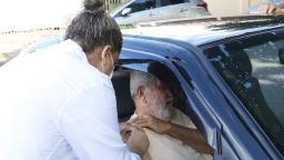 São Carlos recebe 15 mil doses de vacina contra gripe