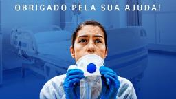 Santa Casa recebe R$ 41 mil de campanha de arrecadação promovida por engenheiros