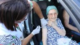 Vacinação em Valinhos será retomada na segunda
