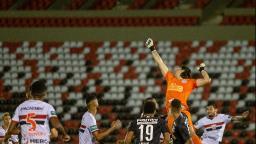 Botafogo fica no grupo do Corinthians no Paulistão 2021