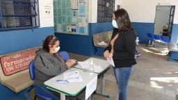 Saúde amplia horários e locais da vacinação a partir de hoje