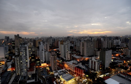 Campinas deve ter sol entre nuvens durante todo o dia - Foto: Divulgação