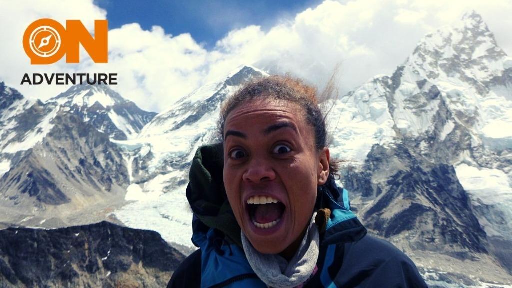 Campineira se prepara para enfrentar o Everest - Foto: Divulgação