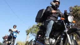 Covid-19: Campinas fará testagem em massa em motoboys em novembro