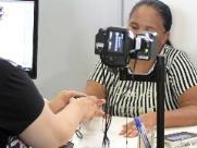 60 mil eleitores ainda precisam fazer o cadastro biométrico