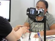 Novo plantão da biometria ocorre neste fim de semana