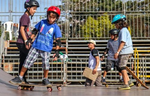 Código 19 - Campinas tem evento de skate neste domingo. Foto: Código 19