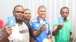 Cpat começa a semana com 34 vagas abertas em Campinas
