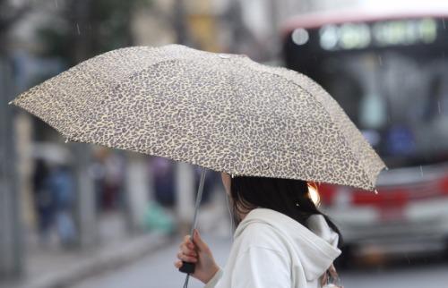 Código 19 - Campinas terá chuva neste sábado. Foto: Código 19