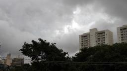 Fim de semana será de tempo instável e chuva em Campinas