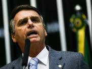 Segurança é reforçada durante votação de Jair Bolsonaro
