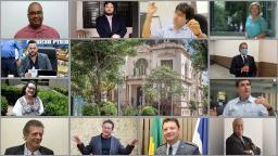 Eleição: TSE libera site para consulta das candidaturas