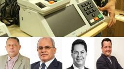 Sertãozinho tem quatro candidatos concorrendo a prefeito