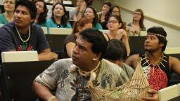 Unicamp divulga lista de aprovados em Vestibular Indígena