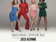 Spice Girls devem lançar turnê de retorno nesta semana