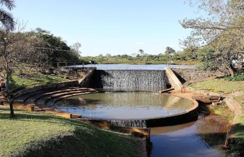 ACidade ON - Araraquara - Captação de Água do Daae