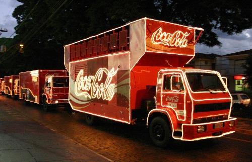 Foto: Divulgação/Coca-Cola - Foto: Divulgação/Coca-Cola