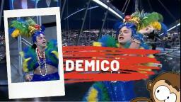 "Derico Cantando ""Sai - Demico 2"