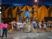 Desfile das escolas de samba será retomado em Araraquara