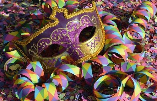 Pixabay - Começou a contagem regressiva para o Carnaval 2017: faltam 100 dias