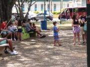 Praça da XV tem atrações gratuitas para o carnaval em São Carlos