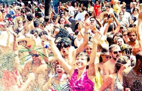 Divulgação - Carnaval terá várias opções