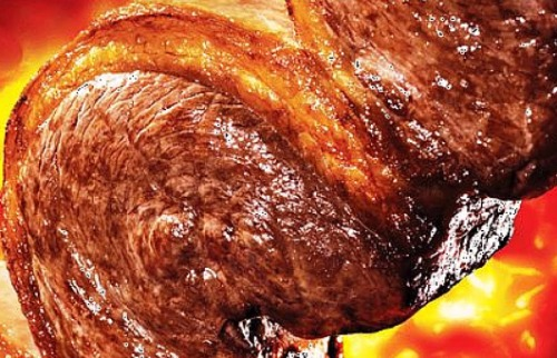carne de churrasco - Foto: ACidade ON