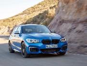 BMW M140i passa a ser porta de entrada da linha M no Brasil, por R$ 269.950