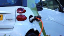 Amparo busca parceria para ter pontos de recarga para carros elétricos