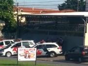Homem é encontrado morto dentro de carro na Mirandópolis