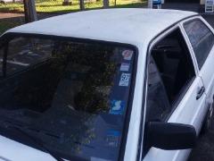 carro furto são carlos - Foto: ACidade ON - São Carlos
