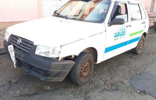 ACidade ON - São Carlos - carro prefeitura
