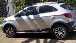 PM recupera carro roubado em São Carlos