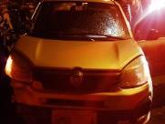 Assalto a motorista de aplicativo termina com suspeito morto