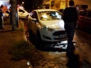 Dois baleados após assalto seguem internados em Ribeirão Preto