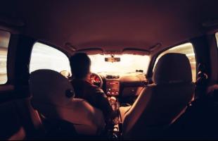 Interior de automóvel - Foto: Pixabay