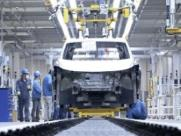 Volkswagen começa a produzir veículos 100% elétricos